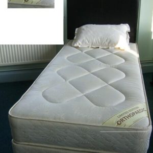 Limited Edition orthopaedic mattress-0