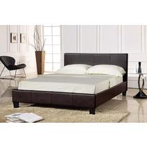 Prada double bedframe-0